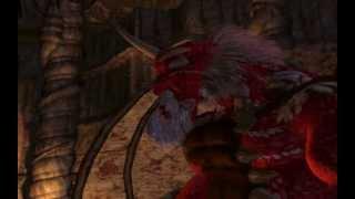 Lands of Lore 2 - Guardians of Destiny - Belial-  Ending scene complete