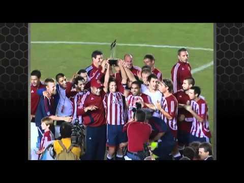 Top 10 SuperClasico Moments - Chivas USA vs LA Galaxy