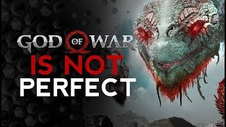 God of War is NOT a 10/10 - Majestic But Imperfect