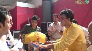 Kirtan jugalbandi by iskcon legends, amazing