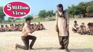 हँसाने के सारे रिकॉर्ड टूटे, Rajasthani School Superhit Comeday, Good Education Govt School