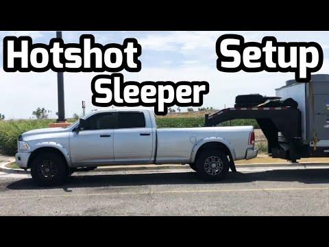 long haul vs short haul rate per mile - Hotshot Trucking