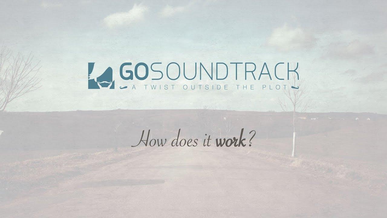 How Does GoSoundtrack.com Work? [Royalty Free Music for Media - User Registration No Longer Needed!]