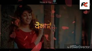 Khanderya Zali Mazi Daina Marathi Vaibhav Londhe, Saisha Pathak.mp3