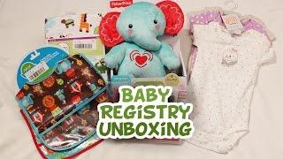 Target Baby Registry Find - Alot.com