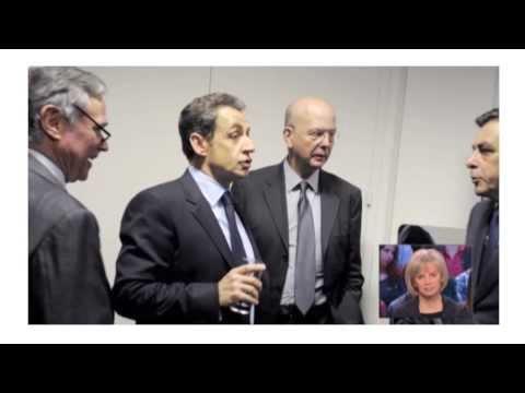 """Bachelot: """"Les critiques de Buisson, je m'en tape"""""""