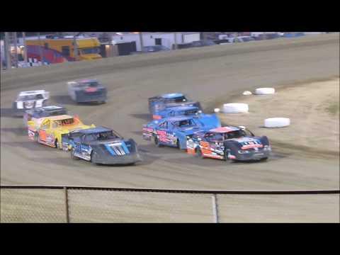 Grand Rapids Speedway Race Season Opener 2019-Minnesota-May 31st
