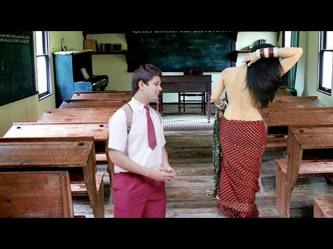 School vali girlfriend se pyar in class room |  Sid TV