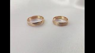 золотые обручальные кольца(, 2016-04-15T05:59:58.000Z)