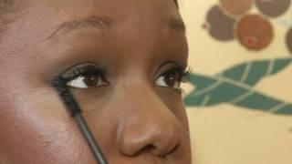 Jackie Tyson Digital Boutique - Applying Mascara Thumbnail