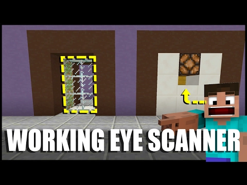 minecraft how to build a working