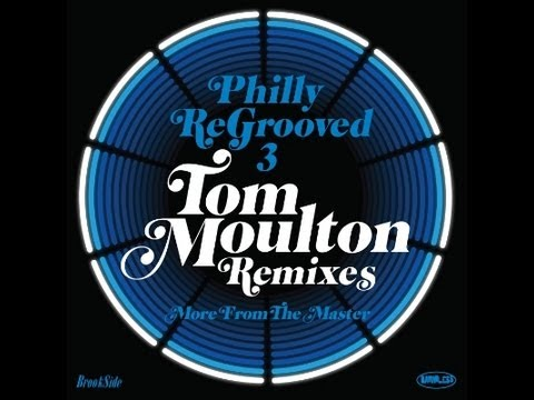 The Spinners - Could It Be I'm Falling In Love [Tom Moulton Remix]