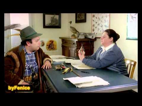 """Trailer di  """"Vieni Avanti cretino"""" del 1982 - Lino Banfi e Franco Bracardi"""