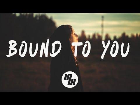 Jocelyn Alice - Bound To You (Lyrics / Lyric Video) [Pluto Remix]