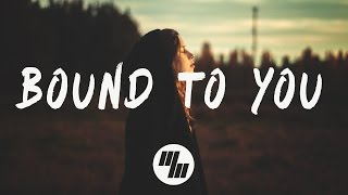 Jocelyn Alice - Bound To You (Lyrics / Lyric Video) [Pluto Remix]