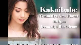 Kakaibabe (GuimMyx New Flava @93Bpm) - Donnalyn Bartolome