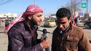 الحلقة الثامنة - اوعى تورجيني سنانك - شحادة أبو الشوارع