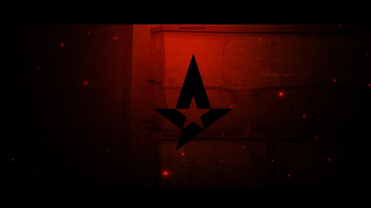 CS:GO : Astralis at ESL Barcelona - YouTube