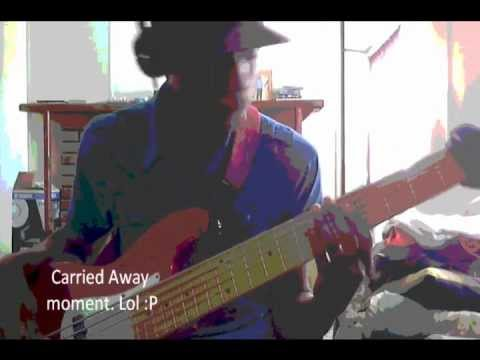 Use Me Bill Withers Bass Cover Youtube