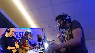 """Generale"" (De Gregori cover) live @ Post Garage Web Radio - 2020"