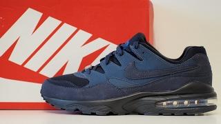 Обзор кроссовок Nike Air Max 94