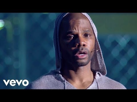 Kirk Franklin - My World Needs You (2017 Stellar Award Performance)