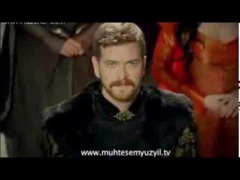 sehzade selim (son of hurrem sultan and sultan suleiman)
