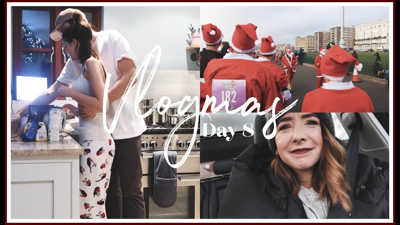 Download STRESSFUL STRICTLY & BAKING COOKIES  | VLOGMAS