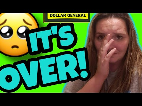 The END Of Penny Shopping?! | New Dollar General Policy