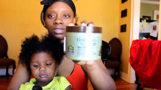 Cradle Cap!!! Baby Hair Enemy, Parent Tip #1