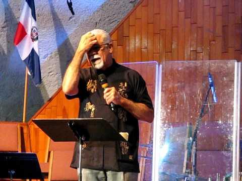 Comhina 2011 Rev. Victor Pagan