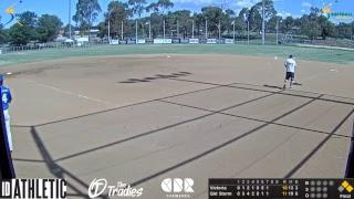 Softball ACT Live Stream