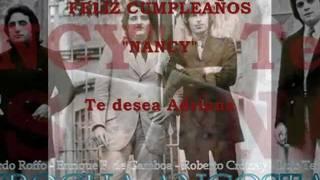 Trocha Angosta CARITA DULCE Y OJOS TRISTES - Voz Roy Croizay.mp3
