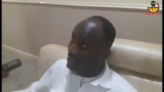 Apostle Suleman At War With Buhari, DSS & Fulani Herdsmen.(Just watch how Buhari Government is brewing anarchy. Nigeria State has declared war on Christians...... Biafra people agitation for freedom has been justified ..., 2017-01-25T08:57:37.000Z)