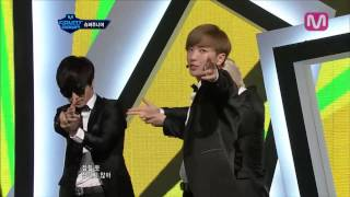 Super Junior(슈퍼주니어)_Spy (스파이) 120809 Mcountdown