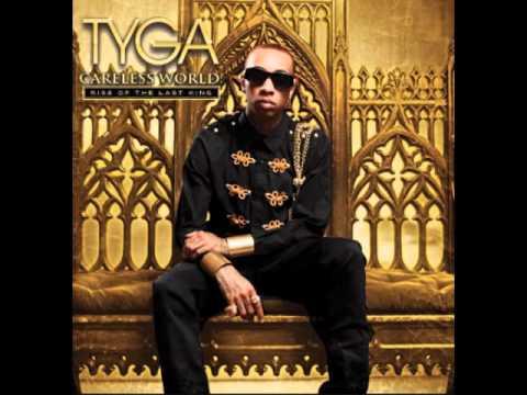Tyga Feat. Nas & Wale - Kings & Queens [Careless World]