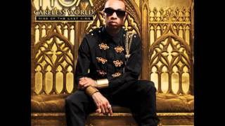 [3.81 MB] Tyga Feat. Nas & Wale - Kings & Queens [Careless World]