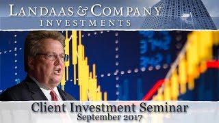 2017 Landaas Investment Seminar