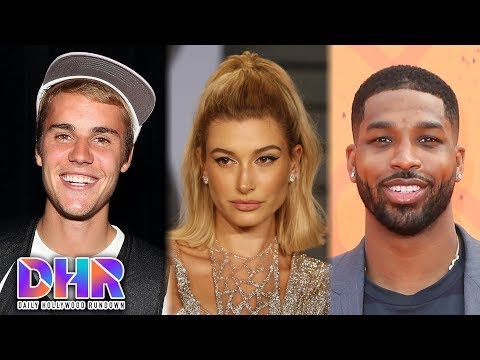 WHY Bieber & Hailey BROKE DOWN - Tristan Thompson Caught W/ ANOTHER Woman?! (WEEKLY DHR)