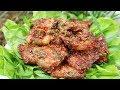 Thịt Heo Chiên Sả Ớt thơm nức mũi