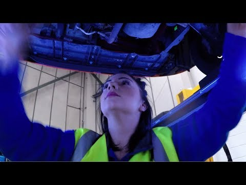 IMI - Keeping Up To Speed With MOT - The Test Centre HD 1080p