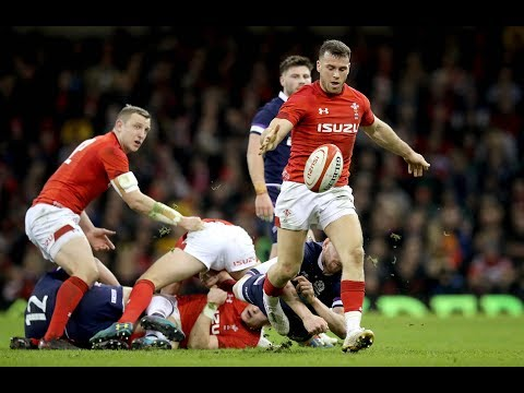 Full-time highlights: Wales 34-7 Scotland | NatWest 6 Nations