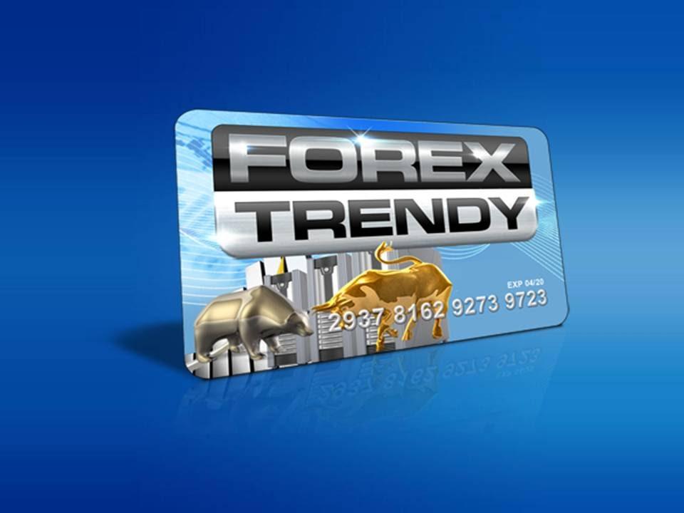 Forex trend scanner free