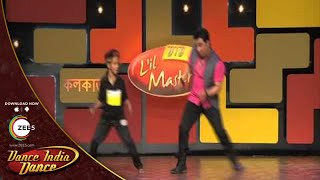 Gambar cover DID Lil Masters 3 Behind The Scenes: Master Ahmed Performs