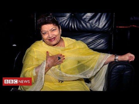 Woman behind Bollywood's biggest dance numbers dies