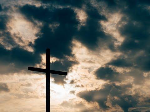 Na niebie w Londynie objawił się Jezus? Sami zobaczcie co tam się stało!