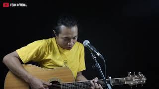 Download KEKASIH BAYANGAN CHAKRA KHAN [ LIRIK ] FELIX IRWAN COVER