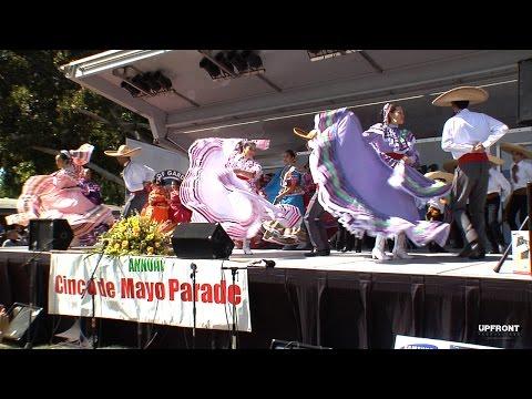 Cinco De Mayo Celebration and Performances (Gardena, CA) by filmmaker Keith O'Derek