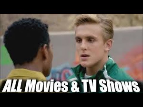 Jake paul Acting Compilation - All Movies & TV Show Performances (Best/Funny Moments)