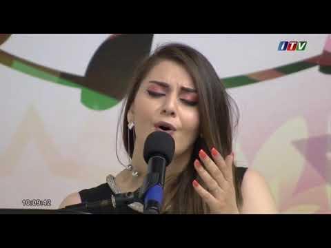 Ayşən Mehdiyeva Mihriban